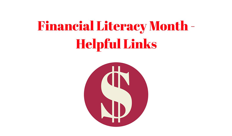 Financial Literacy Resources image