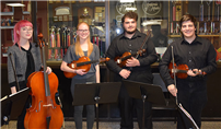 District named 'Best Community for Music Education' photo