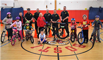 CFAC Bicycle Rodeo photo