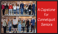 A Capstone for Connetquot Seniors photo  thumbnail179730