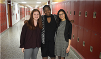 Connetquot High School hosts annual Model UN conference photo thumbnail164723