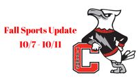 Weekly Sports Update - October 7-11, 2019  thumbnail136150