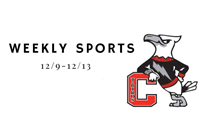 Weekly Sports Update - December 9-13, 2019  thumbnail144036