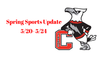 Weekly Sports Update – May 20-24, 2019